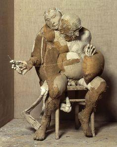 Jan Kucz rzeźbiarz