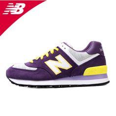 2013 nuevos auténtico clásico del color del golpe zapatos que activan zapatillas