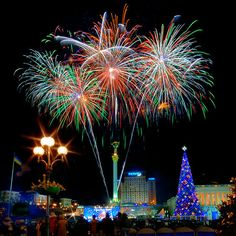 new year's eve images | New Year's Eve - The most important events of the year