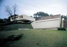 two houses by eduardo souto de moura