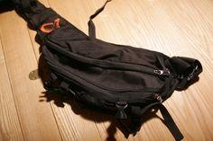 Savage Gear Roadrunner Gear Bag Reviewed