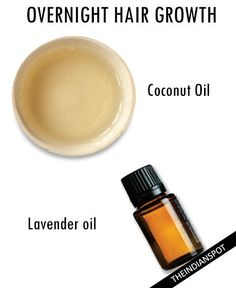 Hair Fall Mask – Castor oil and Rosemary Oil: If hair thinning and hair fall is your main concern then this castor oil+ rosemary oil mask is definitely for you. Both the oils are really benef… Coconut Oil Hair Treatment, Coconut Oil Hair Growth, Coconut Oil Hair Mask, Hair Mask For Growth, Hair Growth Treatment, Hair Growth Tips, Hair Treatments, Overnight Hair Growth, Overnight Hair Mask