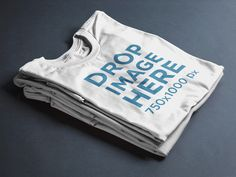 New! Folded T-Shirts Mockup Over a Flat Backdrop. Try it here: https://placeit.net/c/apparel/stages/folded-t-shirts-mockup-over-a-flat-backdrop-6492a