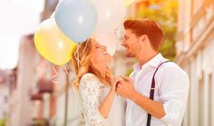 A cheerful, sunny yellow wedding styled shoot that inspires couples to plan a surprise wedding by Lauren Dobish Photography and Katydyd Events. Wedding Blog, Wedding Styles, Wedding Day, Yellow Jumpsuit, Surprise Wedding, Groom Wear, Yellow Wedding, How To Make Hair, Event Venues
