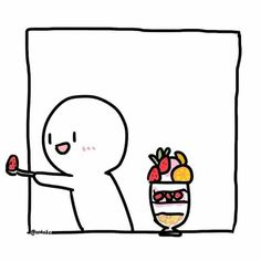Cute Cartoon Images, Cute Couple Cartoon, Cute Cartoon Wallpapers, Best Friends Cartoon, Friend Cartoon, Anime Couples Drawings, Cute Anime Couples, Bisous Gif, Chibi Couple