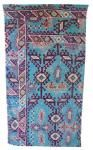 Fresco towel: Aztec Beach - Pink
