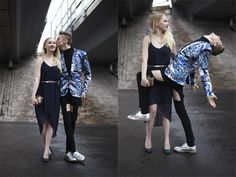 Page not found - Mikko Puttonen Beats, Punk, Model, How To Wear, Style, Fashion, Mathematical Model, Moda