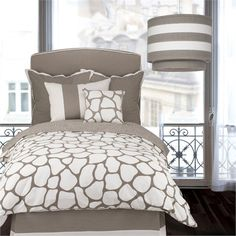 @rosenberryrooms is offering $20 OFF your purchase! Share the news and save!  Cobblestone Duvet Cover in Taupe #rosenberryrooms