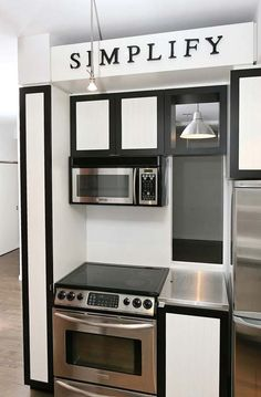 Loft Kitchen, Radiant Floor, Lofts, Kitchen Appliances, Kitchens, Beams, Toronto, The Neighbourhood, The Unit