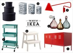 Best of IKEA   Rue {Is it wrong that I have 3 of these things and I feel like I have earned a prize or something?}