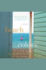 Beach Colors, by Noble, Shelley