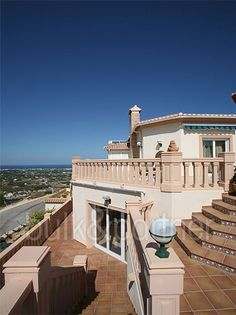 Luxury villa with sea views for sale in Dénia - ID 5500397 - Real estate is our passion...