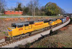 Pacific Union, Union Pacific Railroad, Location Map, Photo Location, Opelika Alabama, Railroad Pictures, Locomotive, Trains, Mac
