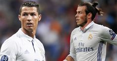 Real Madrid 0-0 Villarreal  LIVE! Goals updates and analysis from La Liga as Cristiano Ronaldo and Gareth Bale start