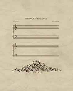 #musique #Silence