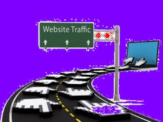 Get Traffic without Google- #SEO #websitetraffic
