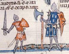 1275-1325, Frankreich