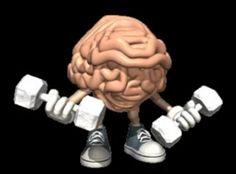Ćwicz umysł. Codziennie