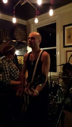 #bohemianembassy at #theboater Friday 25th September Bath 2015