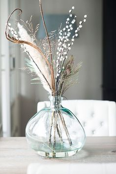Hygge decor for the holidays baby s breath bouquet girlfriend is better wedding . - Hygge decor for the holidays baby s breath bouquet girlfriend is better wedding decoration - Boho Deco, Hygge Home, Deco Floral, Home And Deco, Dried Flowers, Flowers Vase, Flowers Garden, Home Flowers, Table Flowers