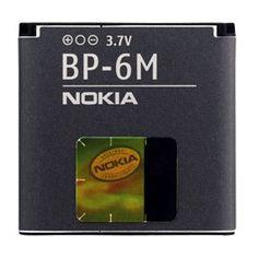Nokia N73 N93 6233 9300 9300I 3250 BP-6M OEM 970 mAh Cell Phone Battery on http://techaccessories.kerdeal.com/nokia-n73-n93-6233-9300-9300i-3250-bp-6m-oem-970-mah-cell-phone-battery