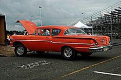 '58 Chevy Belair