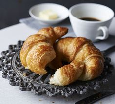 James Martin shares his recipe for this French patisserie classic. It involves some ambitious pastry work, but the end results are worth it