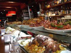 Best Tapas in Barcelona!