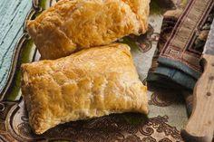 Πανεύκολα τραγανά σφολιατίνια τυριού χωρίς φύλλο - Νέα Διατροφής