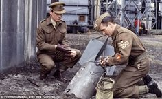 """""""Danger UXB"""" Anthony Andrews as young officer unexpectedly assigned to disarm the unexploded bombs in London during WWII. Great characters & actors, An aspect of the war I never knew about. Romance & a bit of comedy as well as heart break."""