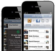 Mobile Business Apps: Savi People App Gets a Huge Update - July 27th, 2012