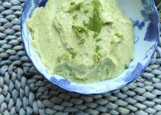 Dips, sauzen en om te smeren Archives ⋆ De keukenboef Healthy Recipes, Healthy Food, Guacamole, Dips, Bbq, Brunch, Mexican, Vegetarian, Spreads