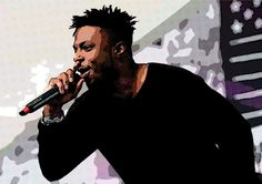 Black Concert: Isaiah Rashad Live in New Orleans Tuesday 2-21!