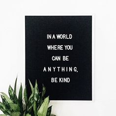Letter board quotes - letter board ideas - inspirational quotes - get all of your letter board necessities at A.C. Moore