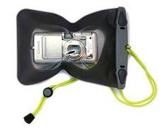 Shop Travel Essentials: Aquapac Waterproof Small Camera Case, $34.95