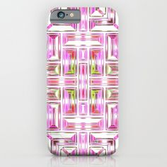 Modern Pattern Factory 02 iPhone Case by mehrfarbeimleben Ipod, Iphone Cases, Modern, Pattern, Ipods, Model, I Phone Cases, Patterns