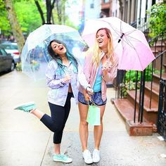 goals::: new york w/ your bff ♡ ps..new vlog went up on my 2nd channel...guess what?? we hit 1 million on alishamarievlogs! oh em gee!! tag your bff or whoever you want to go to #newyork with!! ✨