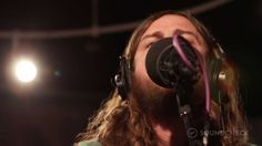 "rocking out while rocking #plaid. men after my own heart. ""heavy bells"" - j. roddy and the business #music #live"