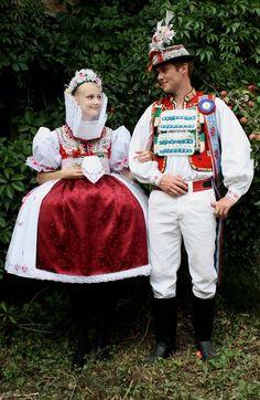 -Hanácké Slovácko - hody v Bohumilicích