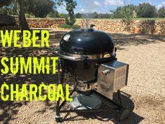 Weber Summit Charcoal Grill - Vorstellung und Erklärung in deutsch Weber Grill, Outdoor Decor, News, Fiction, Majorca, Crickets, Deutsch, Nice Asses, Pictures