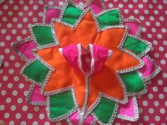 Laddu Gopal Dresses, Bal Gopal, Ladoo Gopal, Jai Shree Krishna, Holiday Decor, Cute, Photos, Crafts, Clothes