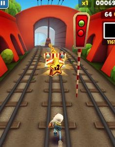 Subway Surfers is a very popular game. All of your friends are probably playing it. Learn how to beat them with these tips and tricks now. Subway Surfers London, Subway Surfers Game, Real Hack, Kids Around The World, Thing 1, The Gazette, Latest Games, Hack Online, Staying Alive
