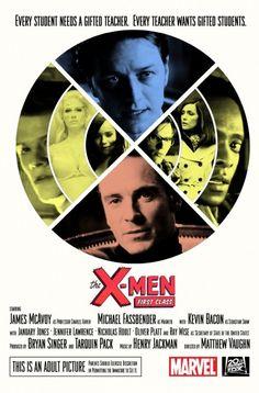 x-men days of future past poster - Google 検索