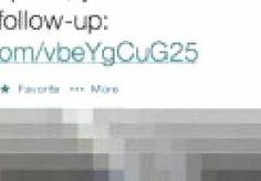 15-Apr-2014 3:10 - BOZE KLANT KRIJGT PORNO-TWEET (NSFW). Apart gevalletje van klantenbinding bij US Airways. Daar kreeg een boze passagier een behoorlijk pikant antwoord op een klacht via Twitter.
