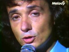 ▶ MICHEL SARDOU Je vole 1979 - YouTube