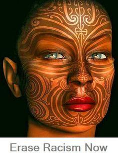 maori tattoos artist in london Facial Tattoos, Body Art Tattoos, Maori Face Tattoo, Maori Tattoos, Cara Tribal, Art Maori, Tiki Maske, Face Tats, Full Body Tattoo