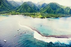 hawaii.... Oh some day I shall live there and every morning I will wake up to the sound of the waves and go surfing before noon