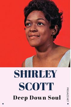 "from the album ""Soul Shoutin' "". Soul Shoutin' is a collaboration studio album by organist Shirley Scott recorded in 1963 for Prestige. It also features her husband, saxophonist Stanley Turrentine. #jazz #souljazz #organ #sax #ShirleyScott #StanleyTurrentine #nowplaying Soul Jazz, Deep Down, Jaz Z, Jazz Music, The Prestige, Collaboration, Husband, Album, Studio"