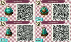 Teal Dress (if you like the style, click on the link, theres a 1000 other colors)