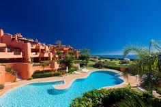 Ground Floor Apartment | Los Monteros | Rose Estates